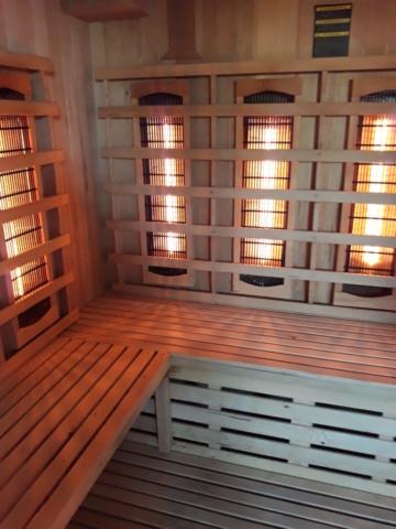Sauna Infrared Wodnik Bielsk Podlaski 3