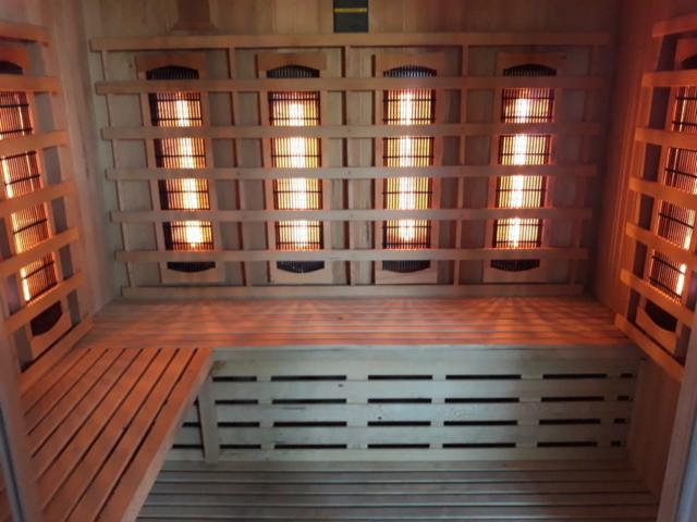 Sauna Infrared Wodnik Bielsk Podlaski 5
