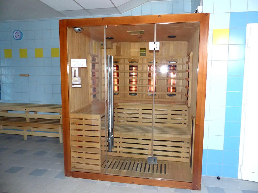 Sauna Infrared Wodnik Bielsk Podlaski 1
